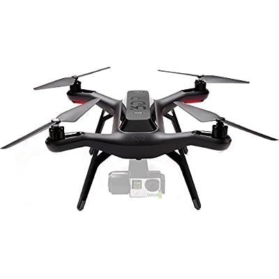 3DR SA12A Black Solo Aerial Drone