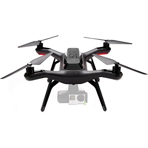 3DR Stag Quadrocopter Drohne