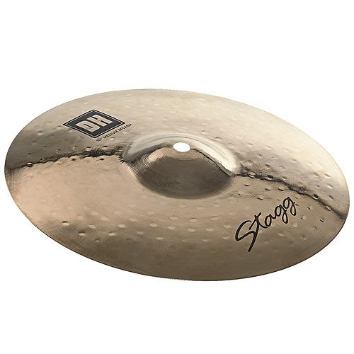 Stagg 25013143 DH-SM11B Medium Splash Cymbal 27,94 cm (11 Zoll)