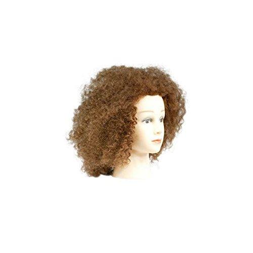 tete etude guliana cheveux naturels frises 25-30 cm