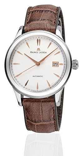 Maurice Lacroix LC6098-SS001-131-2 Montre Homme