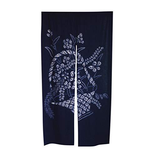 Artigianato cortina di porte 85 x 150cm tie and dye decorazione d'interni etnica # 110