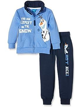 Disney Frozen Olaf Snow Expert, Conjuntos Deportivos para Niñas