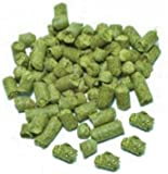 East Kent Goldings Top Quality Hop Pellets 50g Supplied in a Heavy Duty Resealable Pouch Homebrew Beer