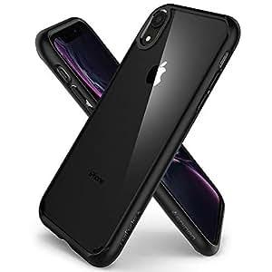 coque iphone xr spigen ultra hybrid