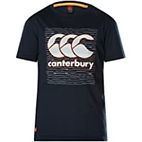 Canterbury Jungen CCC Graphic T-Shirt