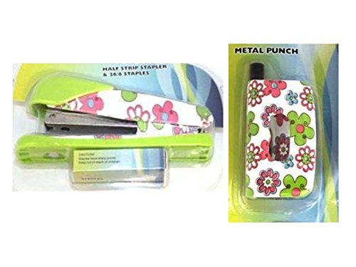 flower-power-hole-punch-matching-stapler