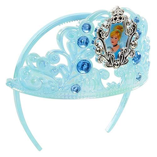 DISNEY PRINCESSES Tiare Cendrillon (Kostüm Disney Cendrillon)