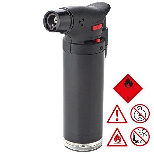 Preisvergleich Produktbild Flammbierer FLAMBIERGERÄT CREME BRULEE Gas Feuerzeug