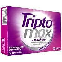 Esteve TRIPTOMAX: MG-IRON-triptofano