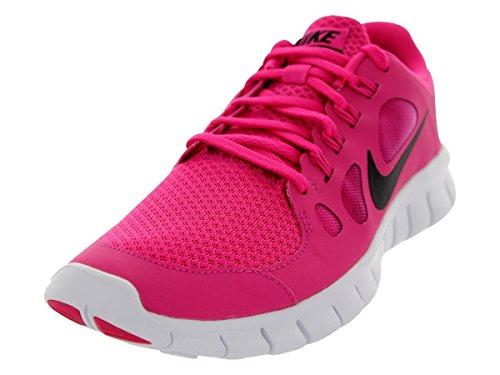 Nike - 580565-602, Sneaker Unisex – Adulto Vivid Pink / Black-White