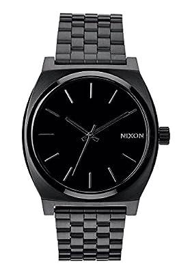 Nixon Time Teller -Spring 2017- All Black de Nixon
