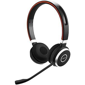 6640-906-101//6640-906-102//6640-906-140//6640-906-141 Headset Jabra Motion UC
