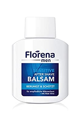 Florena Men Sensitive Aftershave