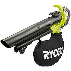 Ryobi RBV36B Soplador-Aspirateur sans balais