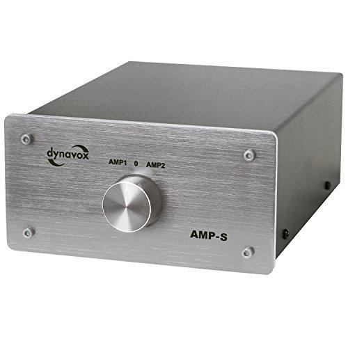 Dynavox AMP S Amplificatore