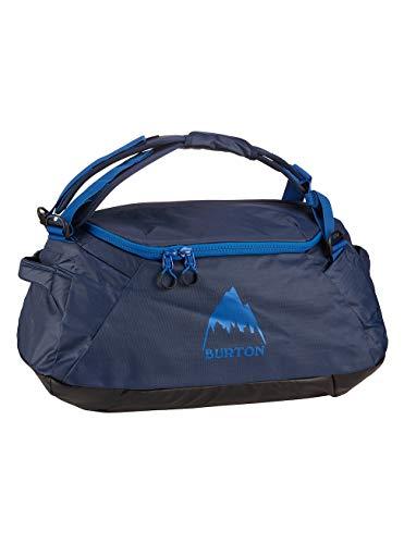 Burton Multipath Reisetasche, 58 cm, 40 Liter, Dress Blue Coated