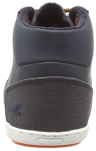 Boxfresh Shepperton, Sneakers Hautes homme Bleu (Blue)