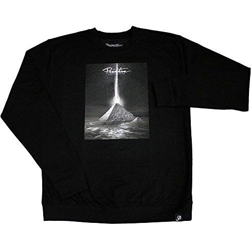 ramid Sweatshirt Black ()