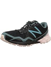 New Balance Performance, Zapatillas de Running para Asfalto para Mujer, Negro