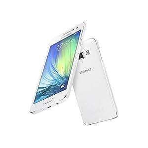 Samsung Galaxy A3 Duos (A300DS) - 16 GB - Weiß: Amazon.de