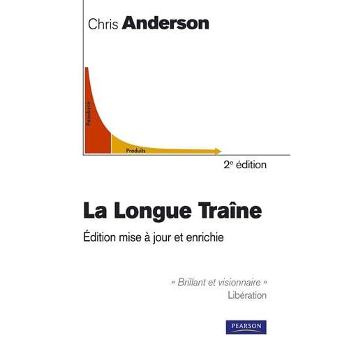 La Longue Traine 2e Edition