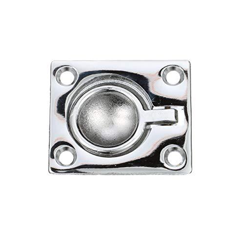 Seachoice 50-36661Schütze Ring Deckel tambucho Messing, 38x 44mm -