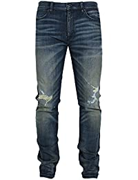 Hugo Boss - Jeans - Homme bleu bleu foncé