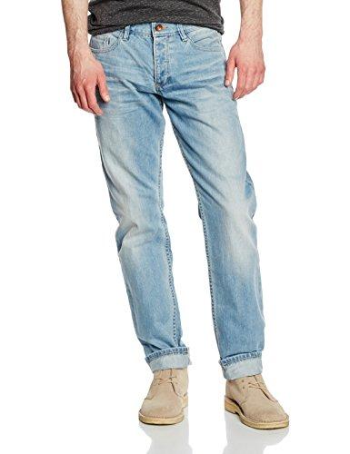 s.Oliver Denim Herren Straight Leg Jeanshose 5 - Pocket, Gr. W33/L32 (Herstellergröße: 33) Preisvergleich