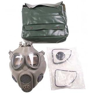 CZ Schutzmaske, neuwertig, 627621
