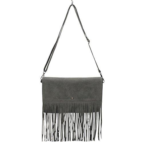 nina-pu-leather-fringe-tassel-shoulder-crossbody-bag-womens-handbag-charcoal-grey