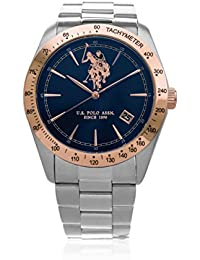 US Polo Association Reloj de cuarzo Man USP4433RG 39 mm