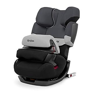 CYBEX Silver 2-in-1 Kinder-Autositz Pallas-Fix, Für Autos mit und ohne ISOFIX, Gruppe 1/2/3 (9-36 kg), Ab ca. 9 Monate bis ca. 12 Jahre, Gray Rabbit (B00FAO6OKG) | Amazon Products