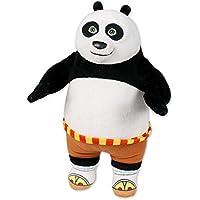 PO Peluche 30cm - Kung Fu PANDA 3 Dreamworks