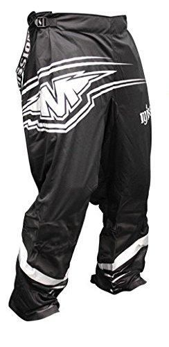 MISSION - RH Pant AXIOM T6- Sr. Eishockeyhose schwarz Gr. XL
