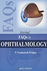 Aravind Faqs In Ophthalmology