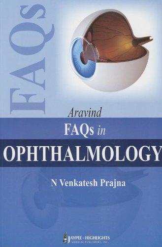 Download Aravind FAQs in Ophthalmology PDF - EileifrAvram