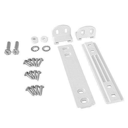Ariston Tür Für Kühlschrank Gefrierschrank Montagesatz