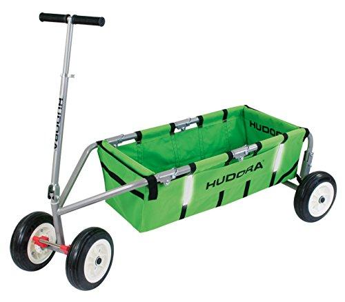 Hudora 10321 - carrello manuale per bambini