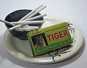 Tiger Brand Slate Pencils-Pack of 5 boxes