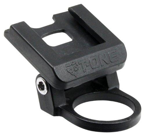 T-one Vorbauadapter 2178990100, schwarz, 25 x 33 x 25 cm, T-ONE T-HW04 (Frames Ton)