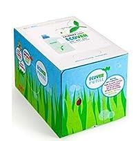 Ecover Laundry Liquid Non Bio Refill 15Ltr