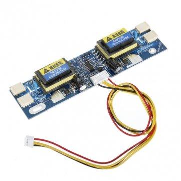 4-Lampen-Universal-CCFL-LCD-Bildschirm Inverter 10-30V Für 15-24-Zoll-Bildschirm (Lcd Bildschirm Inverter)