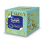 """Die besten Papiertücher - Tempo """"Light Box"""" Papiertücher, Würfel-Box, 6 x 60 Bewertungen"""