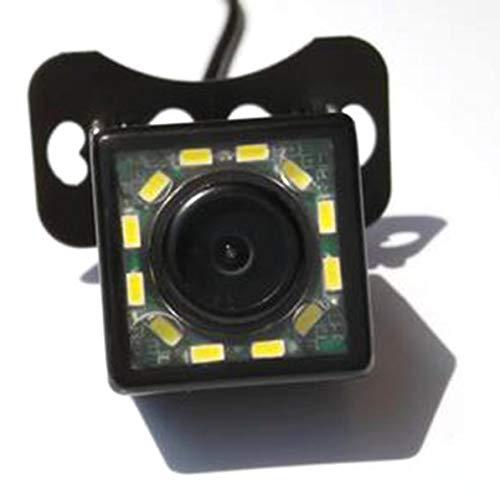 12 LED CCD Imaging Sensor Nachtsicht Rückfahrkamera Wasserdicht 170 Weitwinkel Fahrzeug Backup Parkplatz Kamera Imaging Sensor