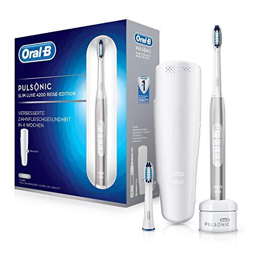 Oral-B Pulsonic Slim Luxe 4200 Schallzahnbürste
