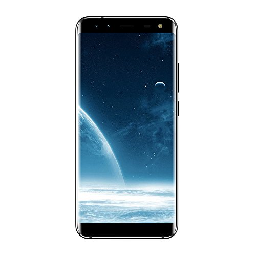 Leagoo S8 - Großer Display, 5,7