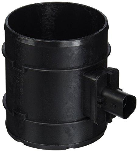 HELLA 8ET 009 149-651 Luftmassenmesser, Anschlussanzahl 5, Montageart Rohrstutzen -