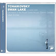 Tchaikovsky:Swan Lake [Complete]