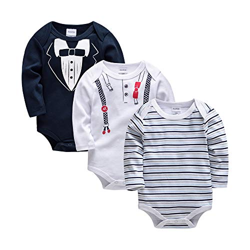 (JiaMeng Neugeborenes Baby Infant Junge Mädchen Strampler Mit Kapuze Overall Body Outfits Kleidung)
